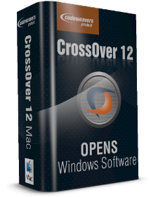 CrossOver 12.5.1
