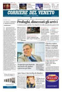 Corriere del Veneto Venezia e Mestre - 28 Ottobre 2017