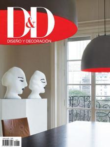 D&D Diseño y Decoración - Mayo 2019