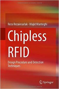 Chipless RFID: Design Procedure and Detection Techniques
