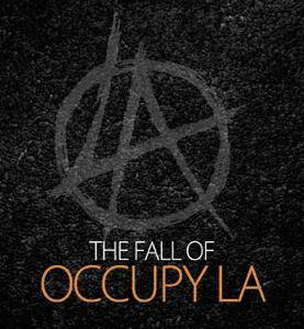 The Fall of Occupy L.A. (2015)