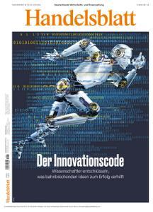 Handelsblatt - 18 Juni 2021