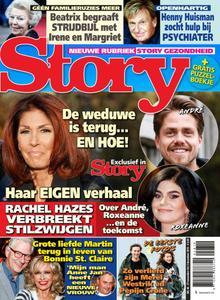 Story Netherlands - 27 november 2019