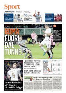 Il Messaggero Sport - 13 Marzo 2017