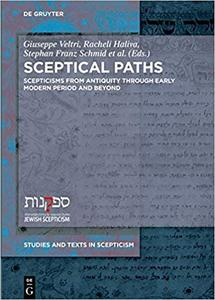 Sceptical Paths: Enquiry and Doubt from Antiquity to the Present (Studies and Texts in Scepticism)
