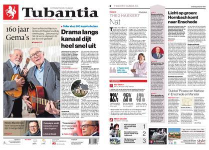 Tubantia - Hengelo – 30 januari 2020
