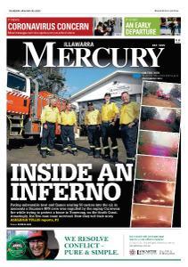Illawarra Mercury - January 30, 2020