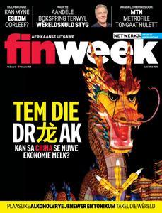 Finweek Afrikaans Edition - Januarie 16, 2020