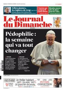 Le Journal du Dimanche - 17 février 2019
