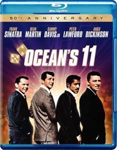 Ocean's 11 (1960) Ocean's Eleven
