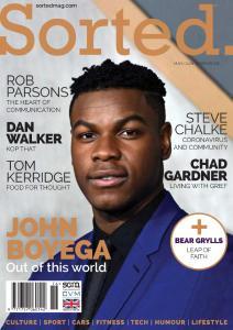 Sorted Magazine - May-June 2020