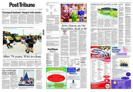 Post-Tribune – June 07, 2018