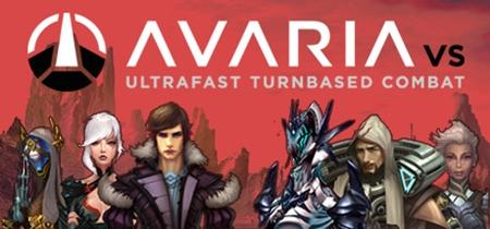 AVARIAvs (2019)