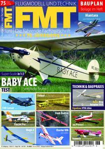 FMT Flugmodell und Technik - Mai 2021