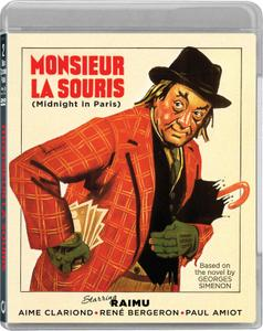 Monsieur La Souris / Midnight in Paris (1942)
