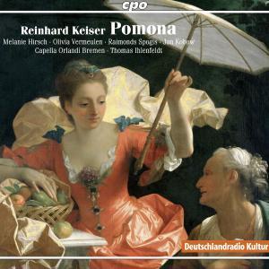 Knut Schoch - Keiser: Pomona (2014)