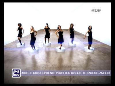 VideoClip Eros Ramazzotti - La Nostra Vita 2005