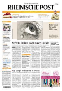 Rheinische Post – 14. Dezember 2018