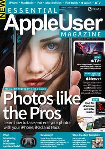 Essential AppleUser Magazine – March 2019
