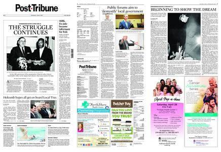 Post-Tribune – April 04, 2018