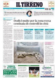 Il Tirreno Livorno - 22 Novembre 2020