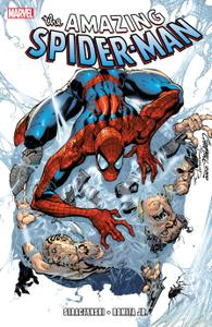 Amazing Spider-Man by J M S Ultimate Collection Book 01 2009 digital F Son of Ultron