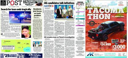 The Guam Daily Post – August 14, 2018
