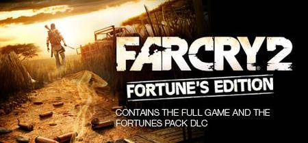 Far Cry® 2: Fortune's Edition (2008)