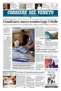 Corriere del Veneto Vicenza e Bassano - 9 Giugno 2018