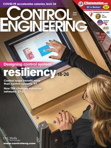 Control Engineering - May 2021