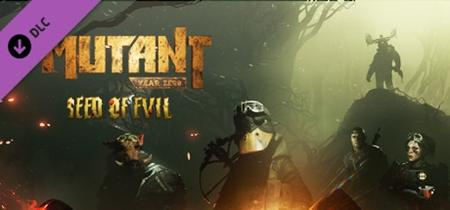 Mutant Year Zero Road to Eden Seed of Evil (2019)