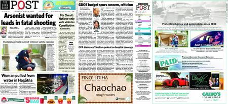 The Guam Daily Post – July 31, 2019