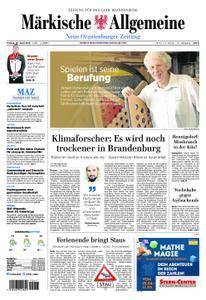 Neue Oranienburger Zeitung - 26. April 2019