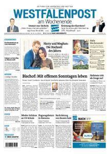 Westfalenpost Wetter - 19. Mai 2018