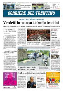 Corriere del Trentino – 20 settembre 2020