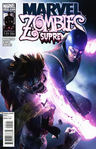 Marvel Zombies Supreme #5 (of 5, 2011)
