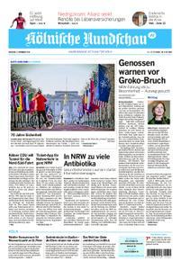 Kölnische Rundschau Wipperfürth/Lindlar – 03. Dezember 2019