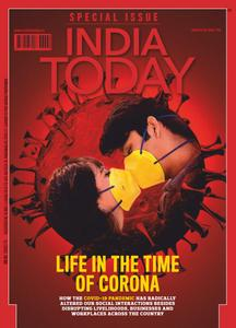 India Today - March 30, 2020