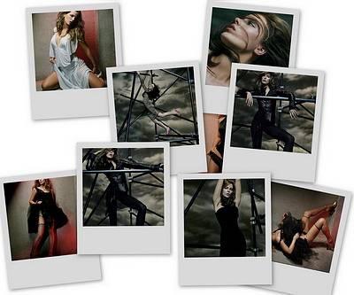 Kate Beckinsale Photoshoot