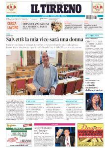 Il Tirreno Livorno - 11 Giugno 2019