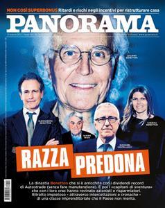 Panorama Italia – 31 marzo 2021