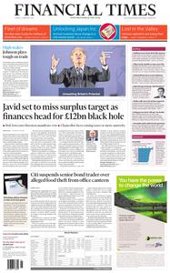 Financial Times UK – 04 February 2020