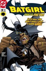 Batgirl 003 2000 Digital