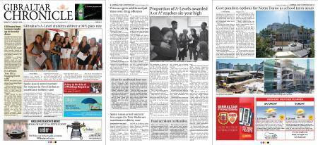 Gibraltar Chronicle – 17 August 2018