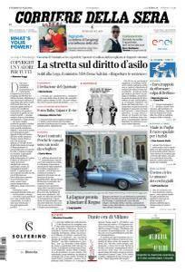 Corriere della Sera - 6 Luglio 2018