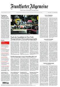 Frankfurter Allgemeine Zeitung F.A.Z. - 02. November 2017