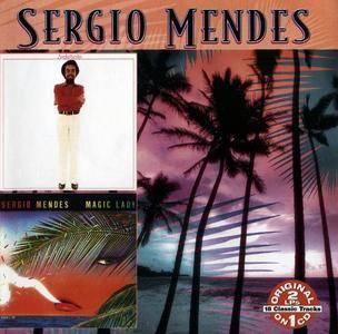 Sergio Mendes - Sergio Mendes (1975) & Magic Lady (1979) [Reissue 2005]