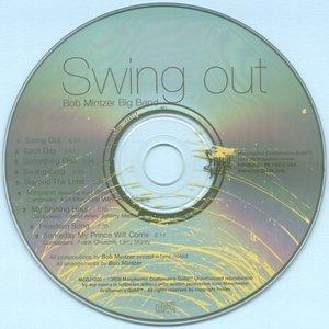Bob Mintzer Big Band - Swing Out (2008)