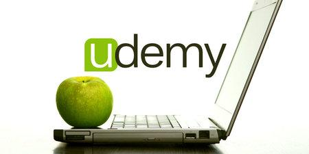 Udemy - iOS 8 Mobile App Design: Learn UI/UX and Start a New Career [repost]