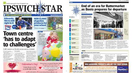 Ipswich Star – February 05, 2020